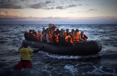 18 people have died trying to cross into Europe