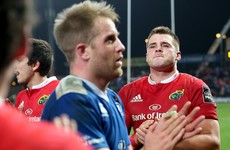 Half-term report: Munster desperate to emerge from 'horrendous' run of defeats