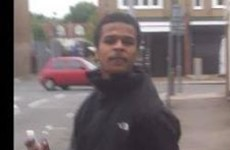 Police seek man who punched stranger in the face during dispute over pavement space