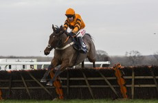 Thistlecrack's World Hurdle odds slashed after devastating performance