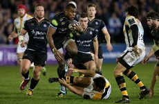 Wasps regain control of Leinster's group with thumping win over Bath