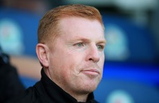 Bolton launch investigation after newspaper claims about Neil Lennon's private life