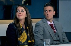 The Apprentice ended last night and things were seriously tense