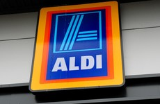 Aldi warning customers that a 40% off coupon being spread online is a scam