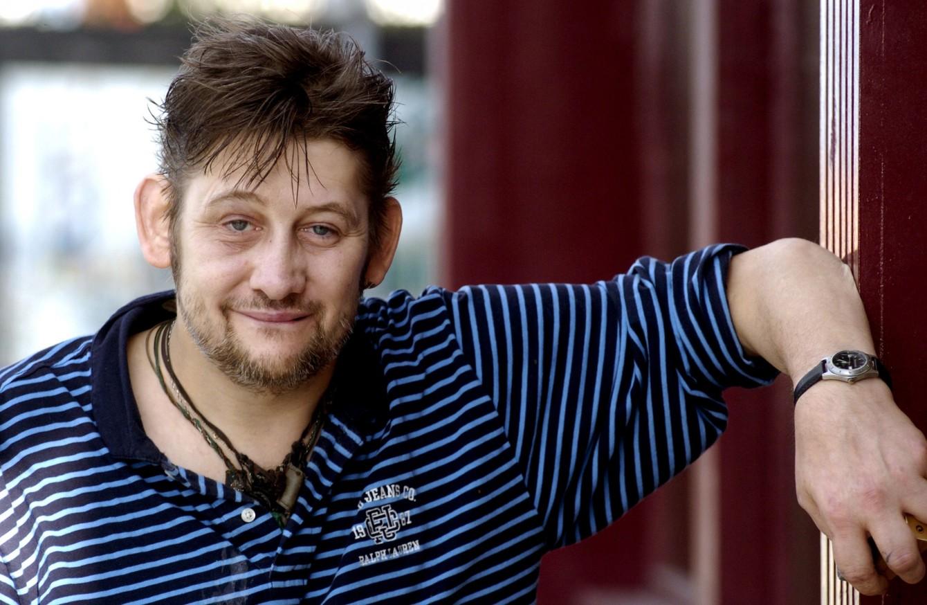 Shane MacGowan has had his teeth fixed in 'the Everest of ...  Shane MacGowan ...
