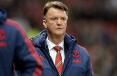 Business as usual for Van Gaal as Mourinho rumours intensify