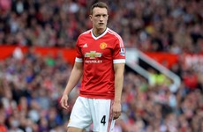 Phil Jones: We were worse under Moyes