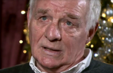 Watch: Eamon Dunphy gets emotional over a pint