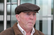 Very few Sinn Féin-ers want to talk about the 'Slab' Murphy story