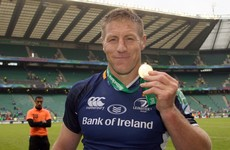 Leinster's Easterby happy to work with IRFU and Nucifora on transfer targets