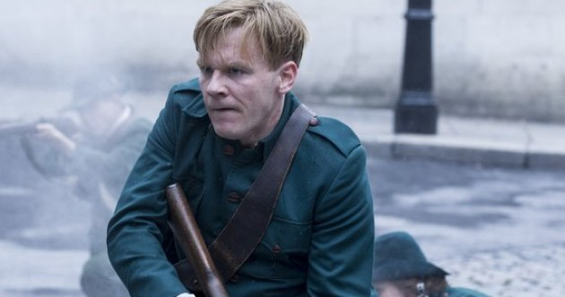 We got a first look at RTÉ's major new 1916 drama – here's everything you need to know
