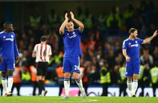 'Chelsea's players lucky not to be sacked'