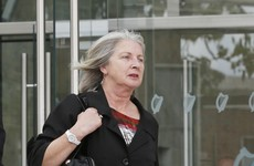 """""""She's out"""": Relief among supporters as ex-Anglo official freed from jail"""
