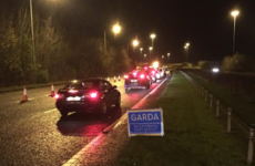 Gardaí set up checkpoints in north Dublin - and had a surprisingly busy night