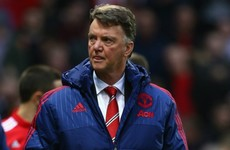 Forget Fergie era and give Van Gaal his turn, insists Phil Neville