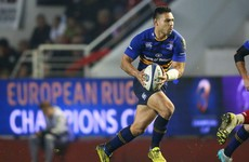 Leinster confirm Ben Te'o is leaving the province at the end of the season