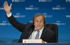 'I will fight to clear my name' – banned Platini disgusted with decision