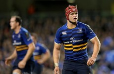 Leinster's ambitious van der Flier aiming to match Armitage and the world's best opensides