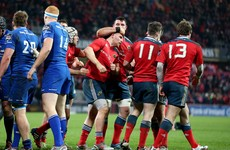 Foley's Munster and Cullen's Leinster look to relaunch their seasons in Thomond Park