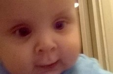 A father in the UK has been jailed for murdering his six-month old son