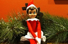 Seven-year-old girl calls 911 because she touched the Elf on the Shelf