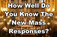 How Well Do You Know The New Mass Responses?