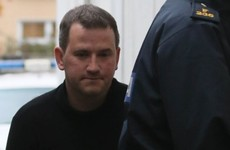 Graham Dwyer book banned from Arbour Hill prison
