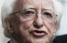 Michael D calls in Council of State over law that was rushed through the Dáil