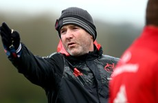 'Contract issues don't concern me right now' – Foley