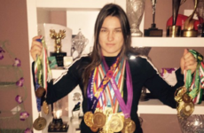 You call that a medal collection? Katie Taylor puts Michael Conlan back in his box