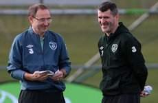 'Roy Keane was a world-class player, despite what Sir Alex Ferguson says'
