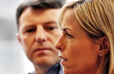 Madeleine McCann's parents say they haven't given up hope of finding their daughter