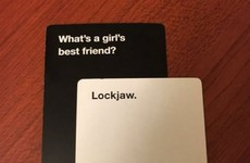 11 ways Cards Against Humanity won Christmas this year