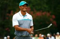 Tiger Woods at 40: The stunning statistics
