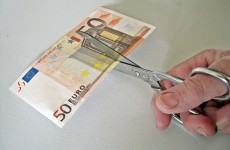 €4 billion 'should be cut in Budget 2012′