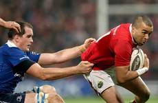 As it happened: Munster v Leinster, Guinness Pro12