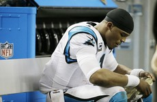 After starting the season with 14 wins, the Carolina Panthers were finally beaten