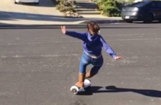 Hoverboards basically ruined Christmas and here's the evidence