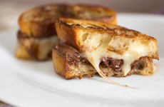 9 delicious toasties to make with all your leftover fancy cheese