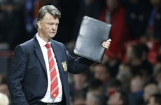 'There is not any reason to resign' — Van Gaal plays down exit rumours