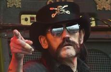 Motörhead frontman Lemmy dies aged 70