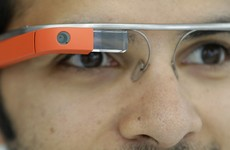 The next Google Glass is taking shape, and it's aiming for the workplace