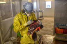 Guinea's Ebola outbreak is declared officially over