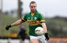 Former Kerry football star Curtin, 26, dies following accident in Guatemala