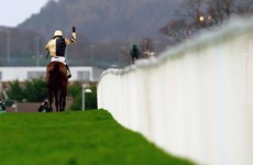 Nichols Canyon cements Cheltenham claim with Ryanair win