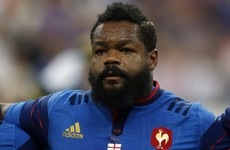 No place for Bastareaud as Guy Novés names first squad as France head coach