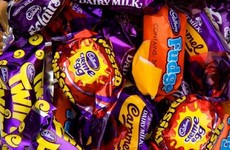 The Creme Egg should be banished from the tub of Heroes immediately