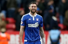 Daryl Murphy's winner sees Mick McCarthy win the battle of the Irish bosses