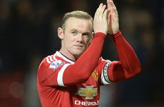 'Superb Wayne Rooney can save Louis van Gaal'
