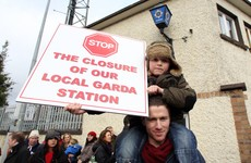 Pest control, maintenance and security at closed Garda stations has cost €846,000 to date